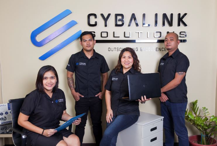 Cybalink Solutions